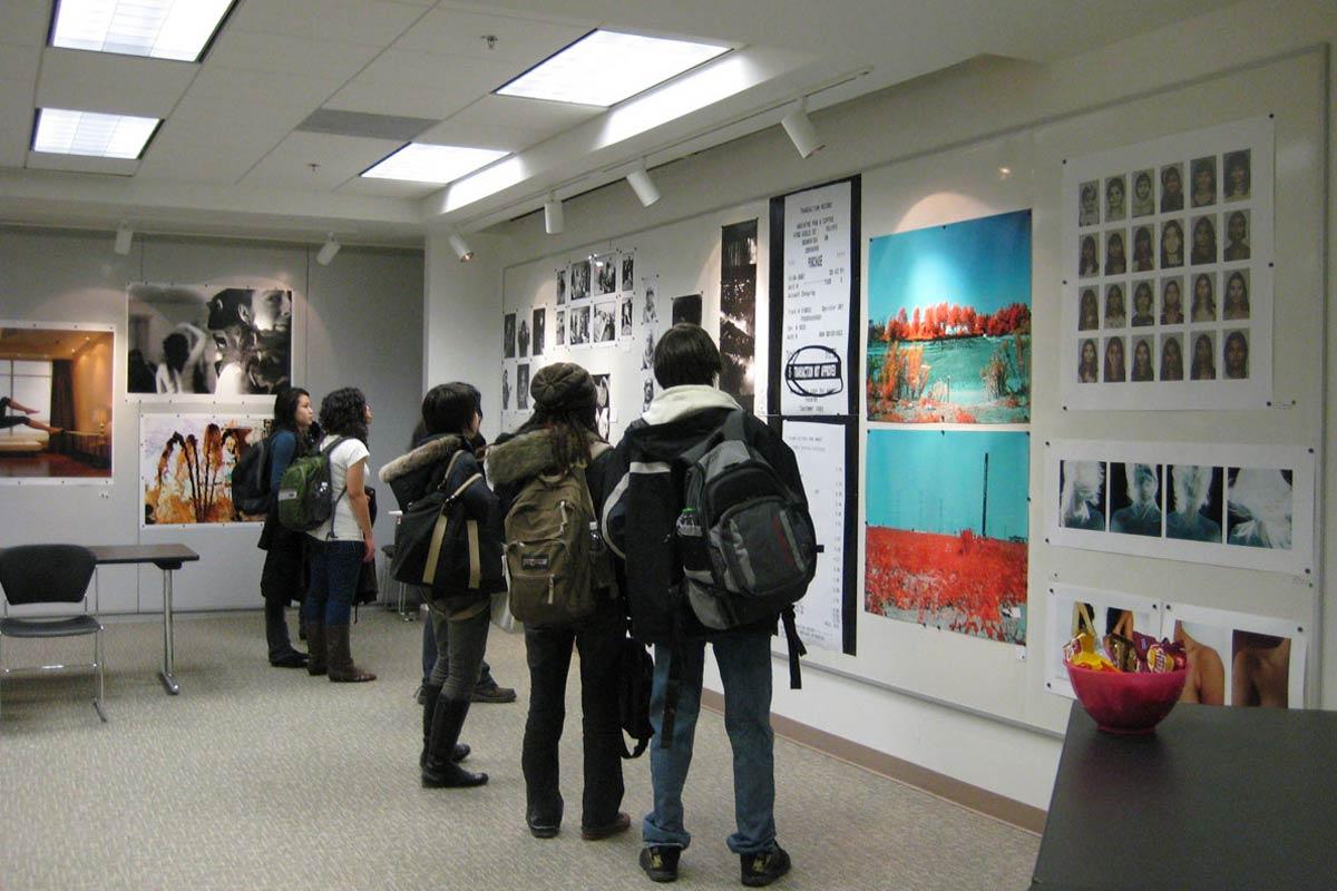 Photography Student Showcase
