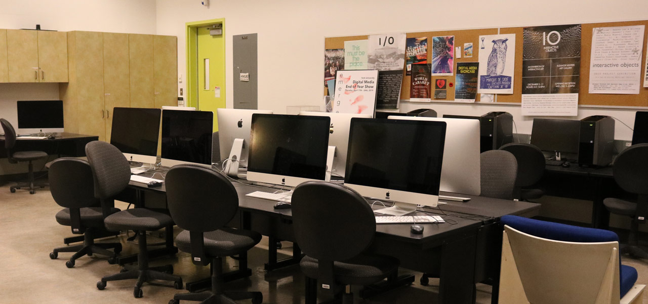 Art & Technology Learning Lab
