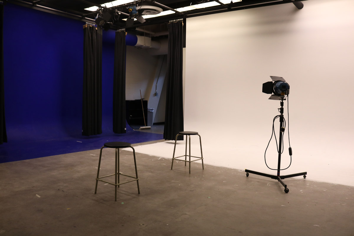Photography Studio - 326 CFA