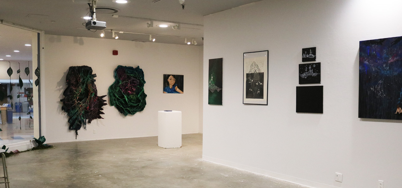 Special Projects Gallery