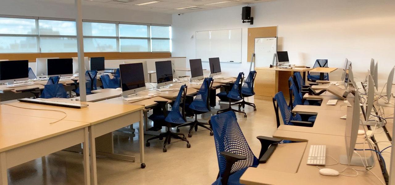 Design Studio (Blue)