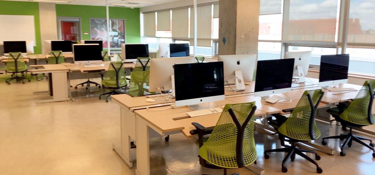 Design Studio (Green)